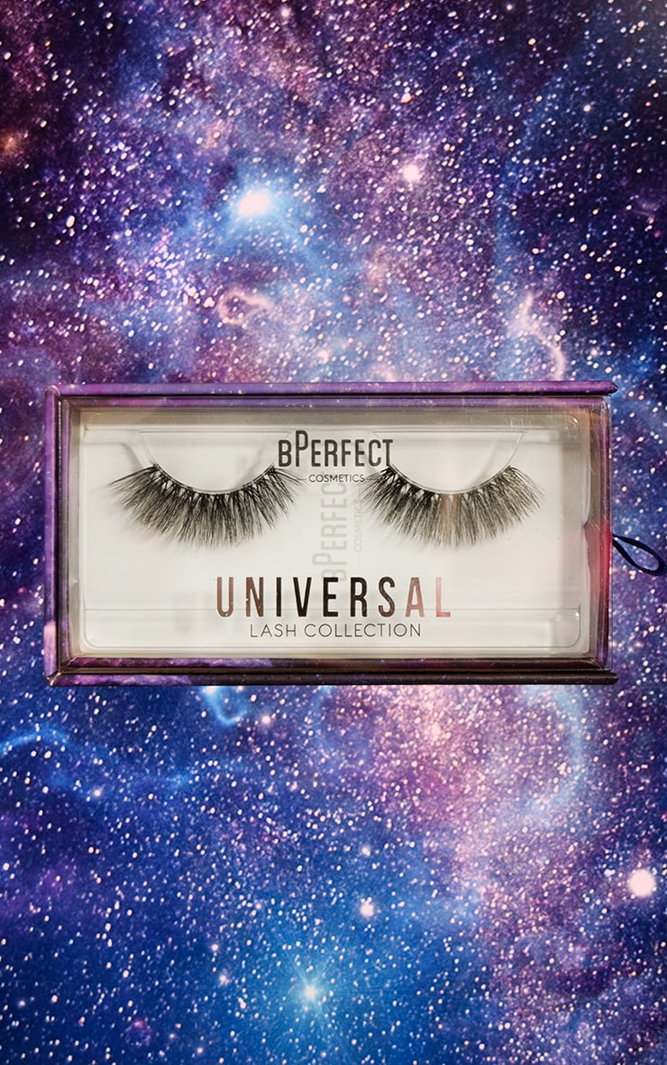 BPerfect Cosmetics Universal Lash Collection Signs 2