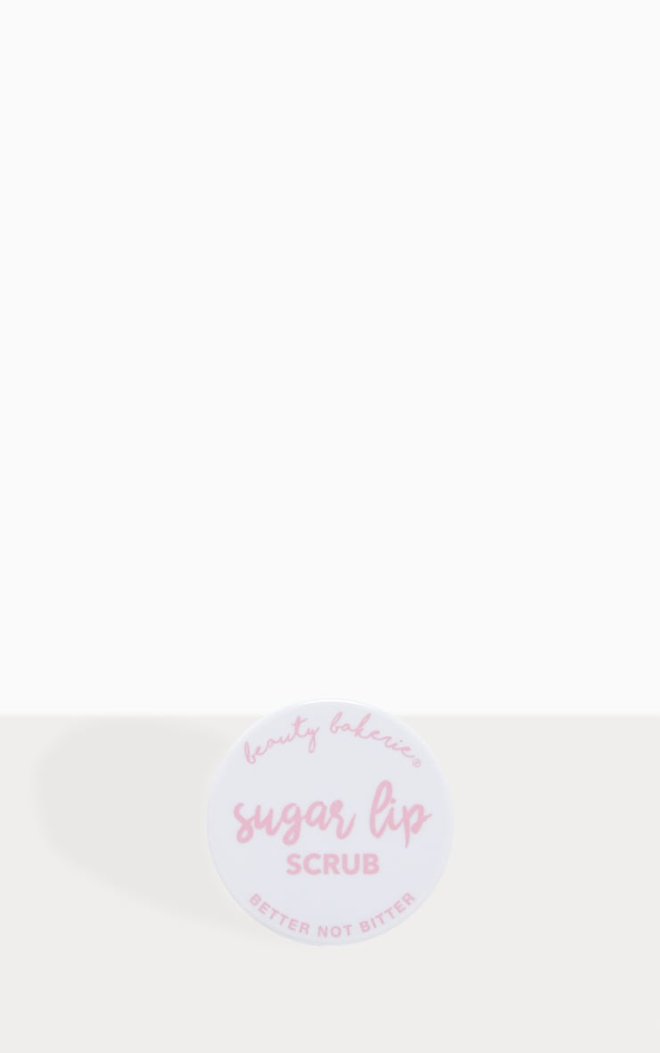 Beauty Bakerie Essentials Sugar Lip Scrub 2