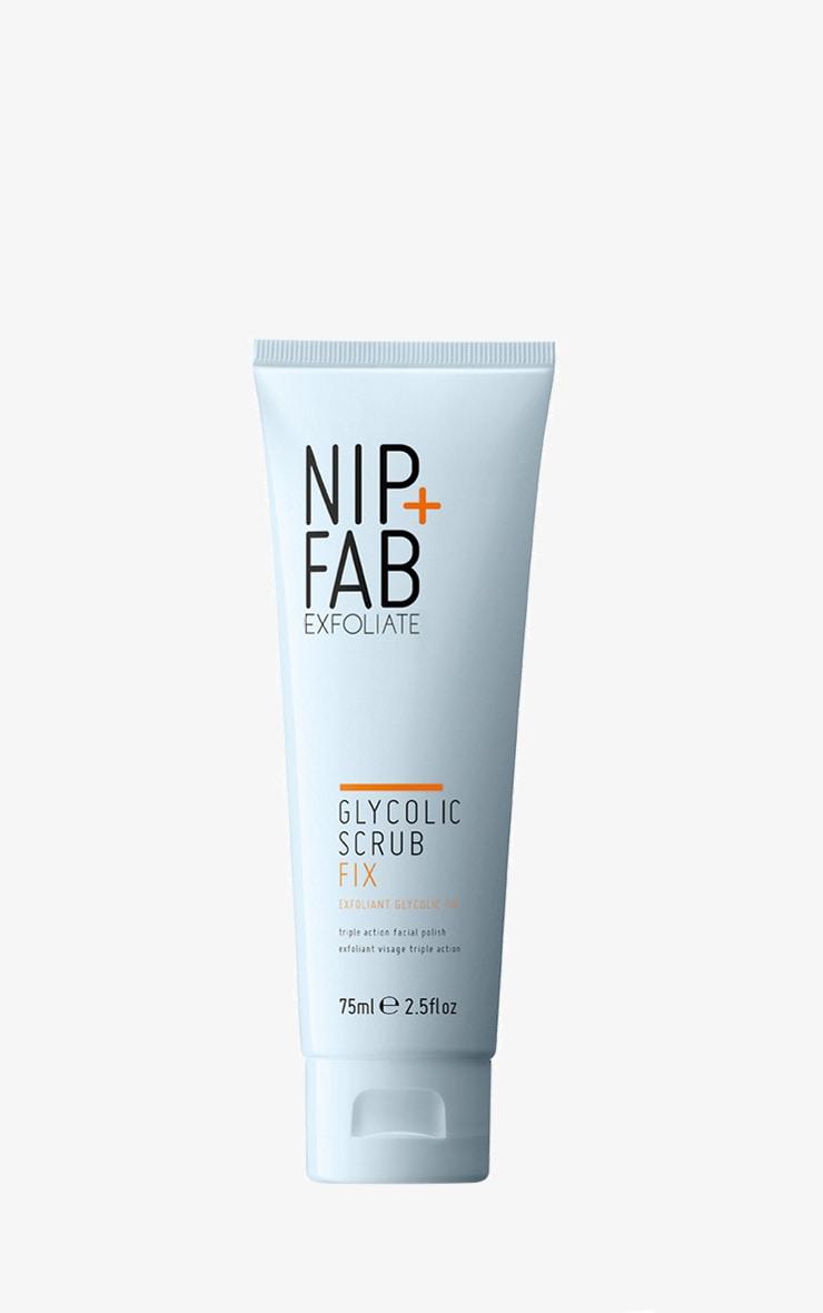Nip + Fab Glycolic Fix Scrub 2