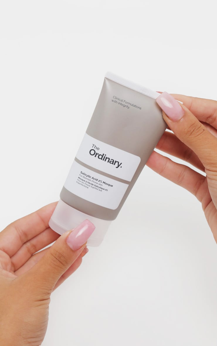 The Ordinary Salicylic Acid 2% Masque 50 Ml 3