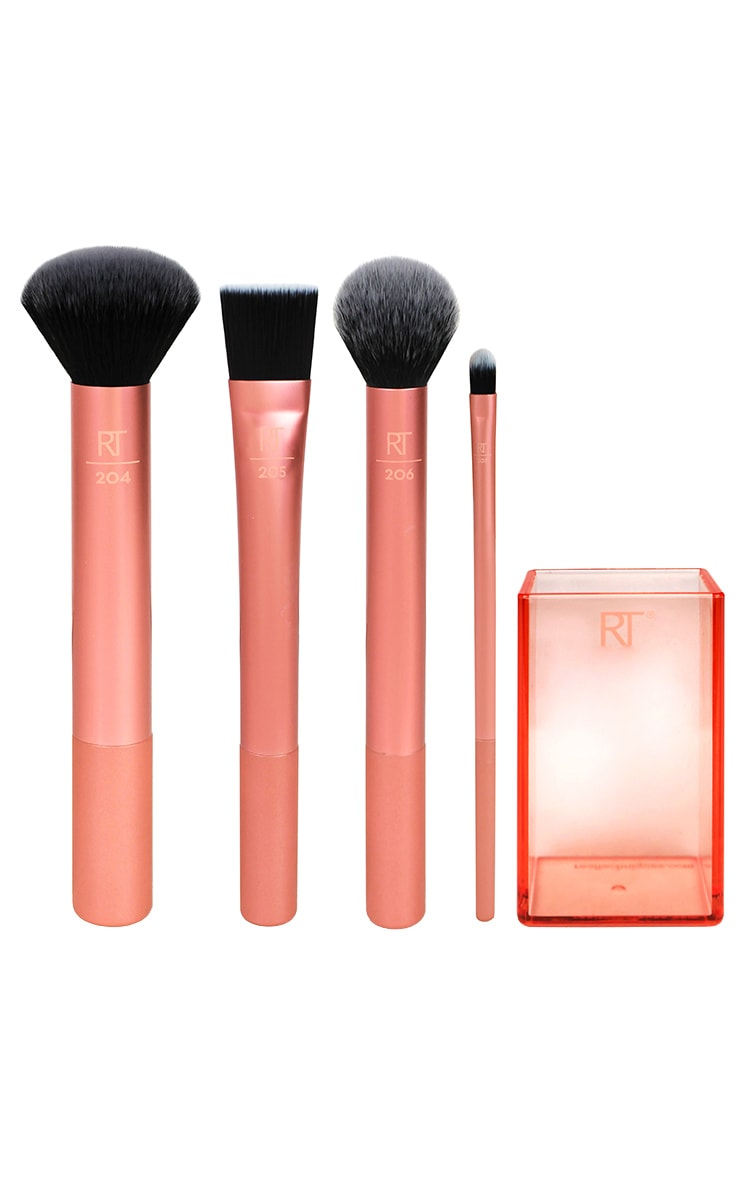 Real Techniques Flawless Base Brush Set 2