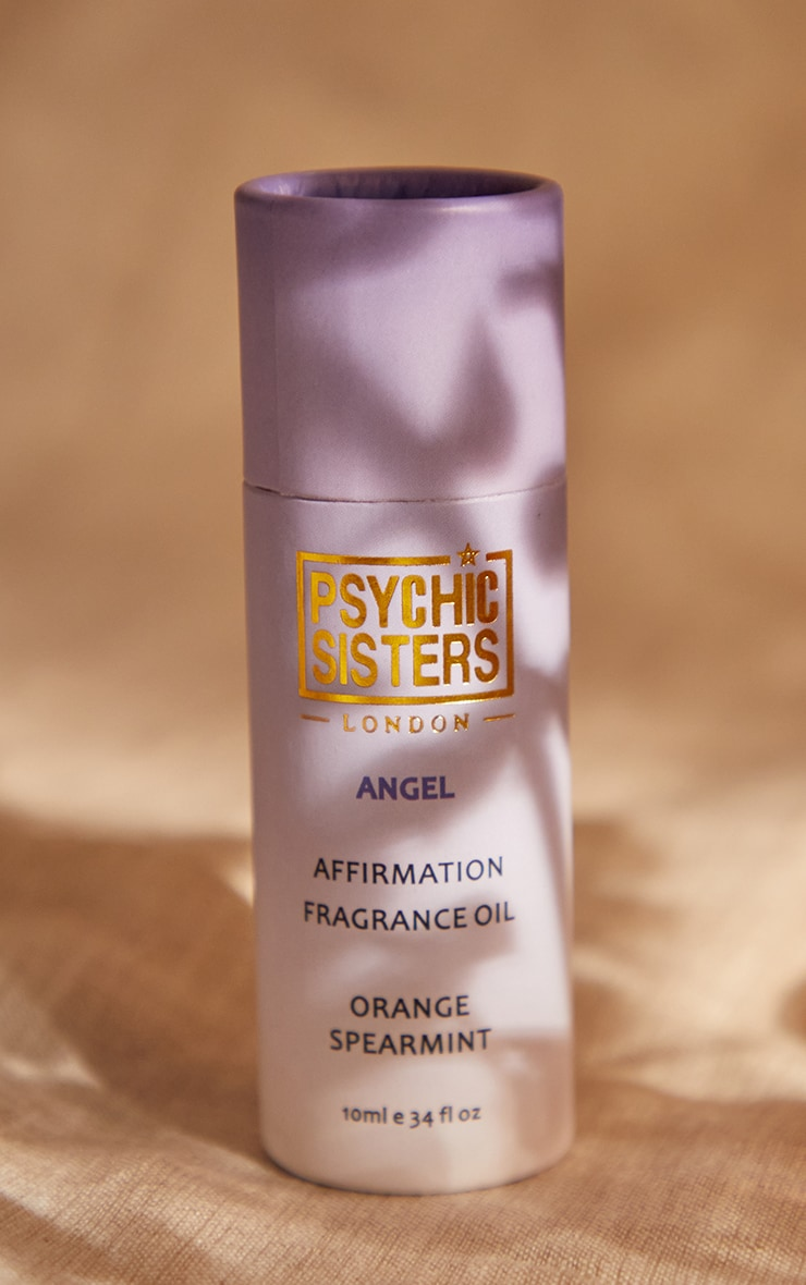 Psychic Sisters Angel Fragrance Essential Oil 3
