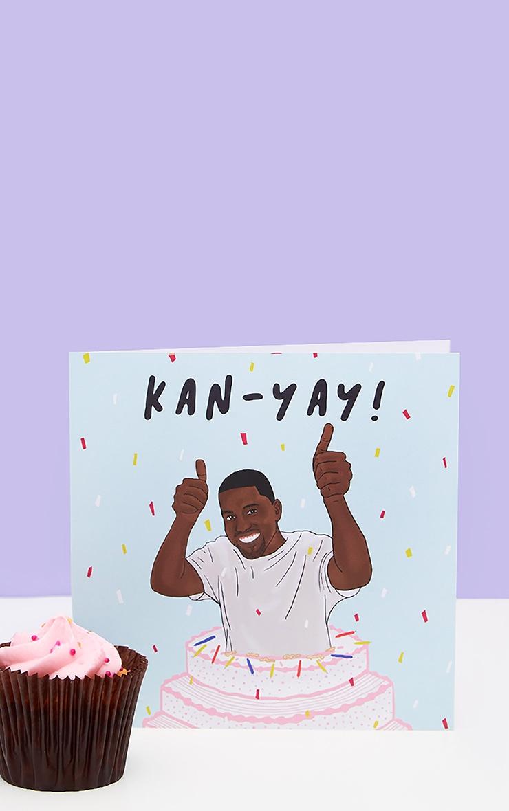 Central 23 Kan-Yay Card