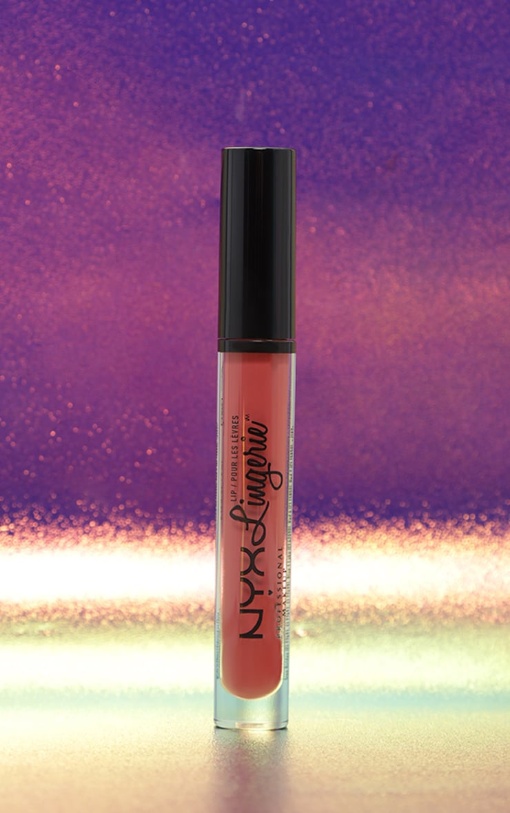 NYX Professional Makeup Lip Lingerie Exotic 2