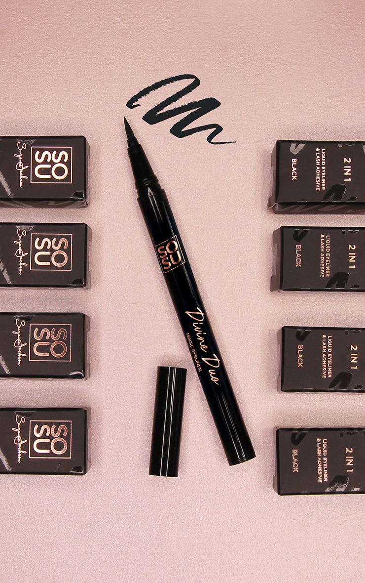 SOSUBYSJ Magic Eyeliner Divine Duo 8
