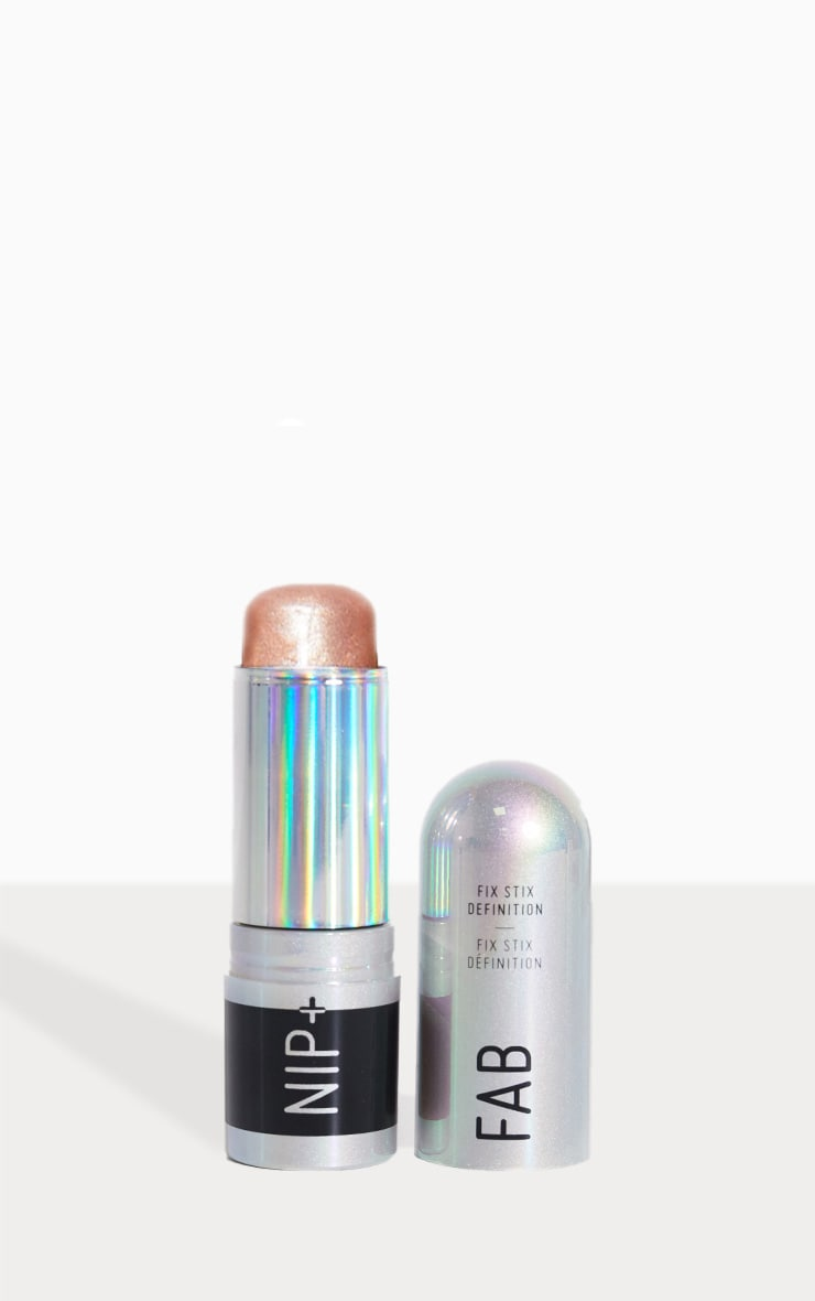NIP&FAB Make Up Fix Stix Glow Galaxy