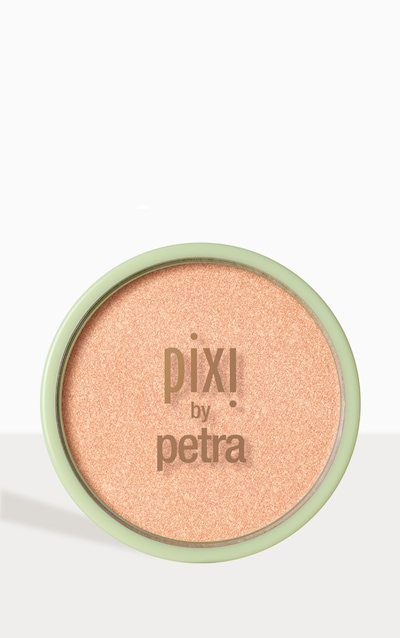 Pixi Glow-y Highlighting Powder Peach-y Glow