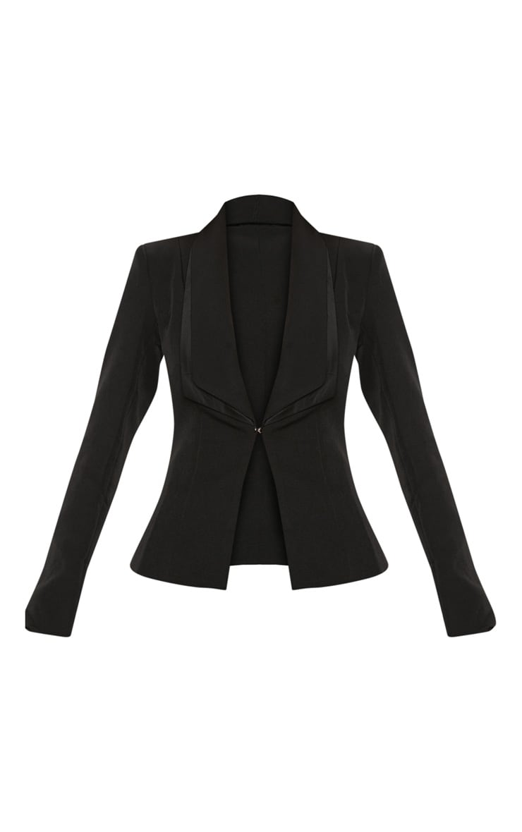 Avani Black Suit Jacket 3