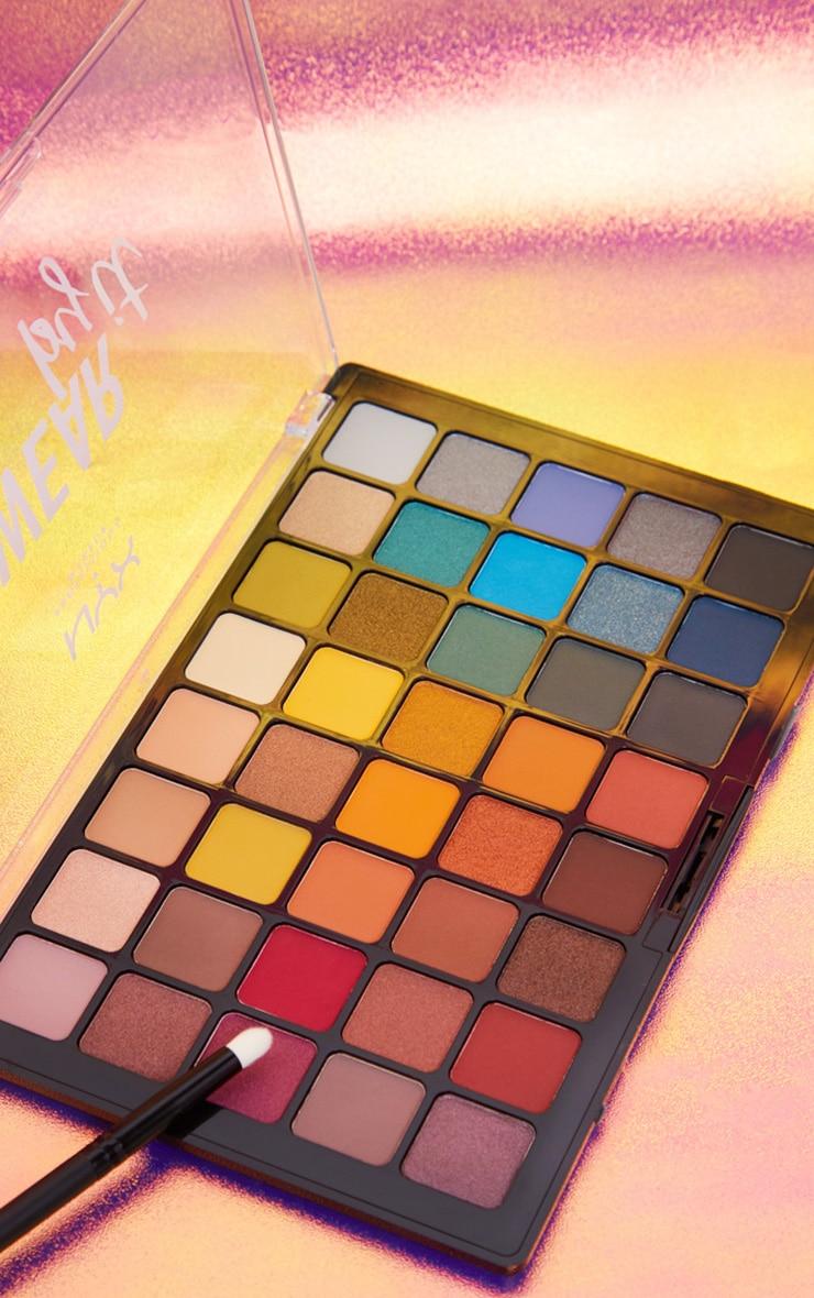 NYX PMU Swear By It Eyeshadow Palette  1