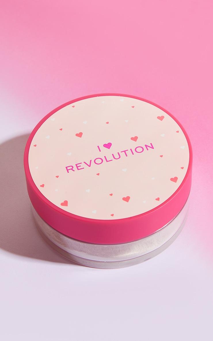 I Heart Revolution - Poudre libre Radiance Heartbreakers 1