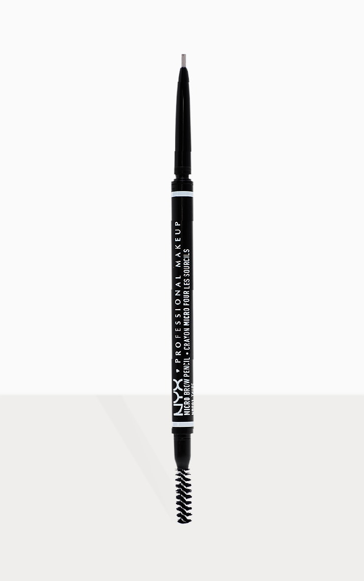 NYX PMU Micro Brow Pencil Taupe 1