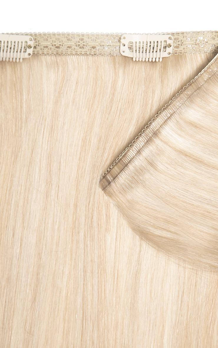 Beauty works - Extensions doubles Bohemian Blonde 45 cm 3