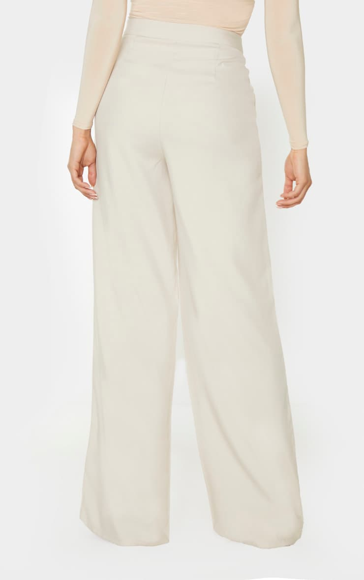 Tall Stone Extreme Wide Leg Trouser 3