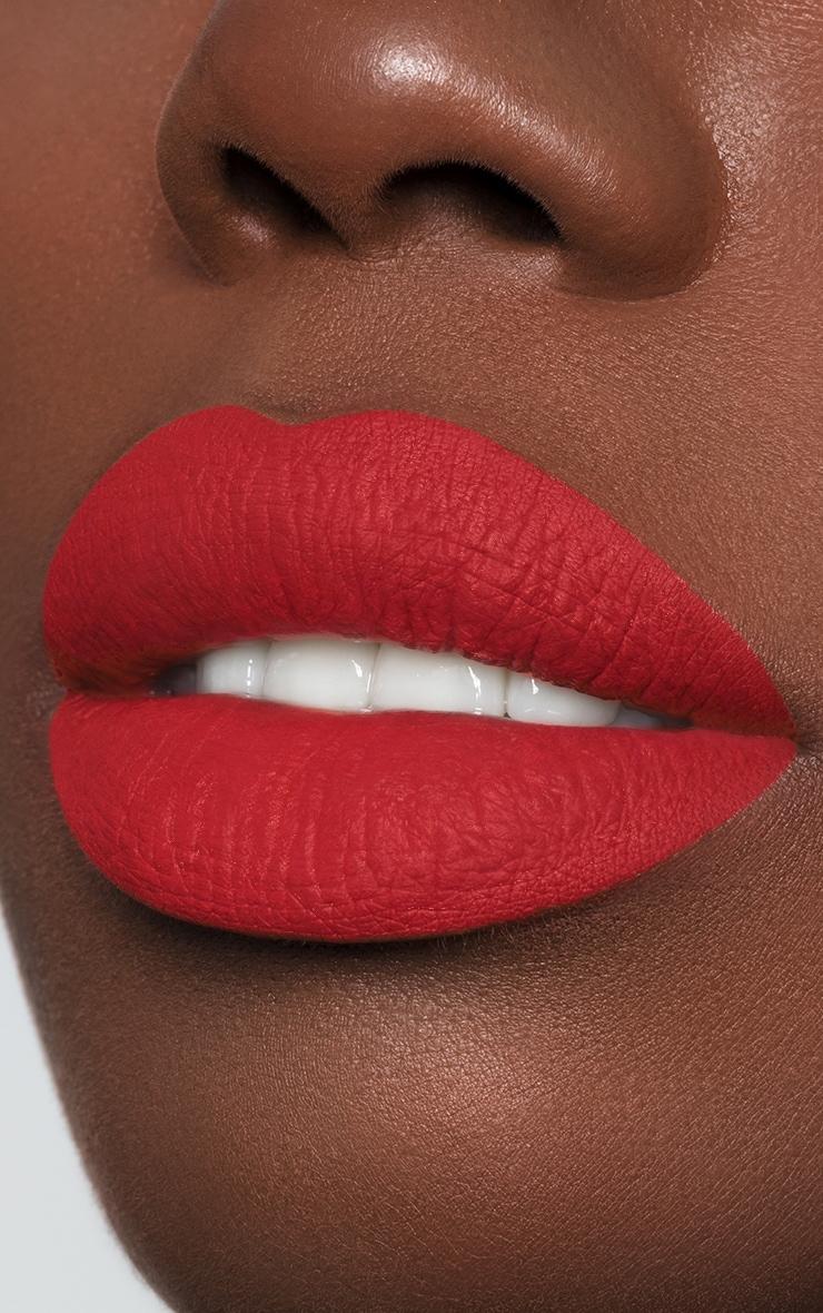 Morphe Mega Matte Lipstick Morphe 2