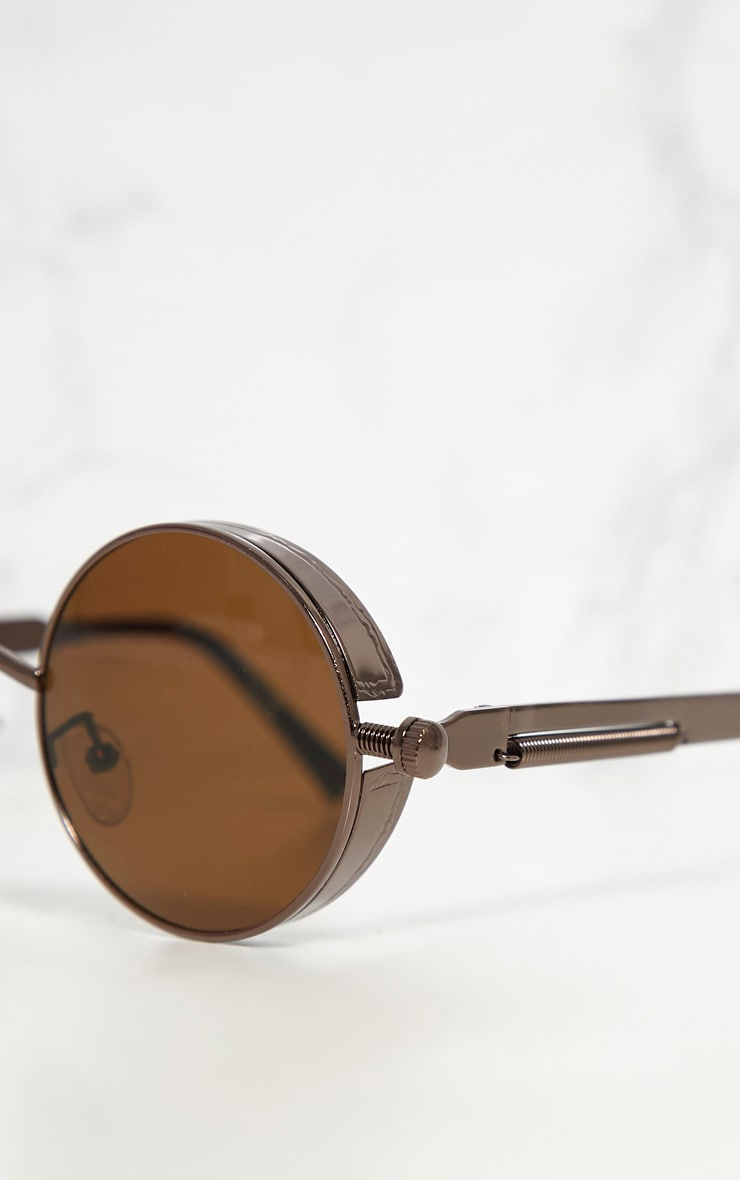 Bronze Spring Sunglasses 4