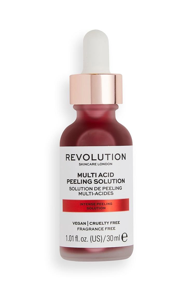 Revolution Skincare Multi Acid 30% AHA 1.5% BHA Peeling Solution 3