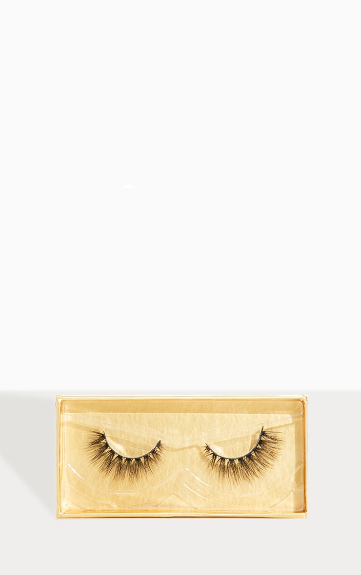 Land of Lashes Luxury Faux Mink Chic 1
