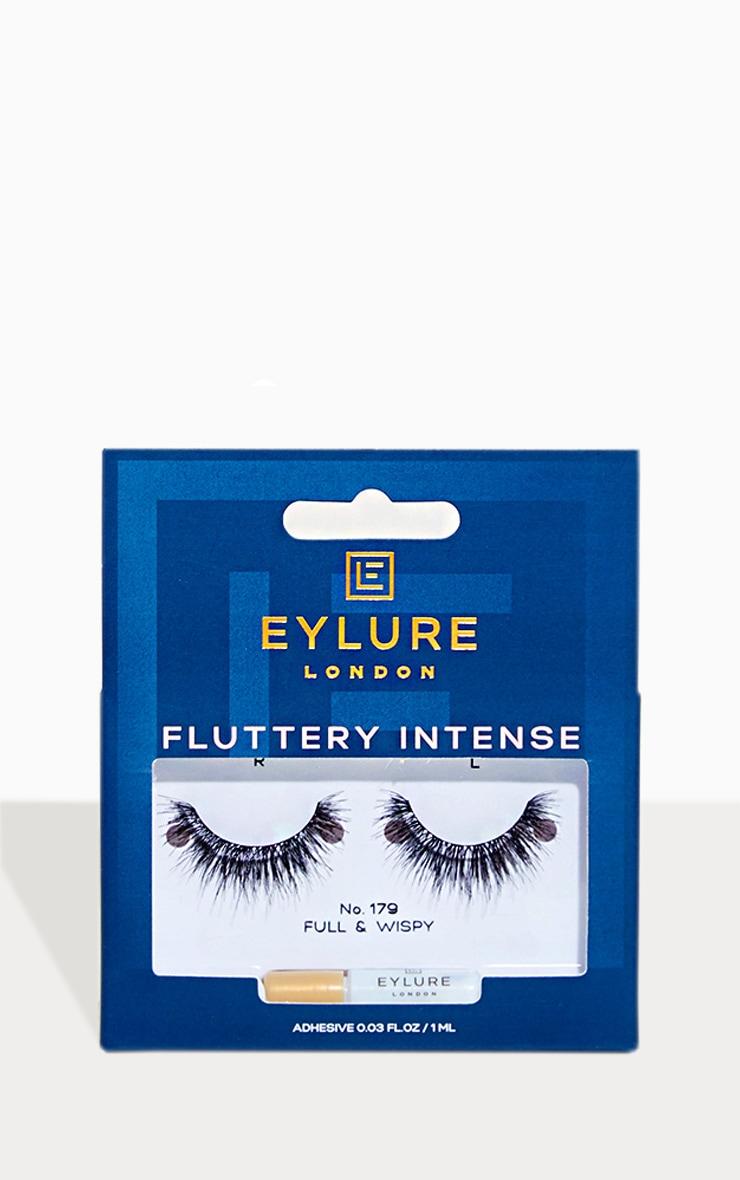 Eylure Fluttery Intense 179 Eyelashes 1