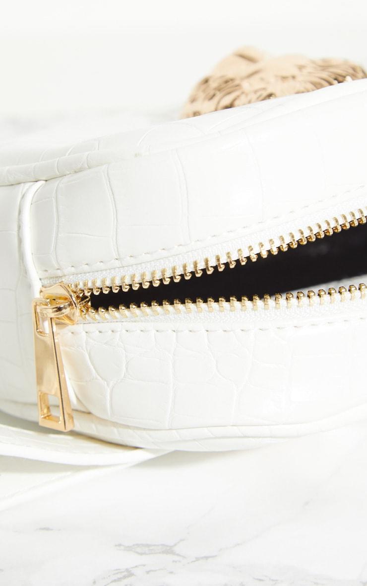 White Lion Bum Bag 6
