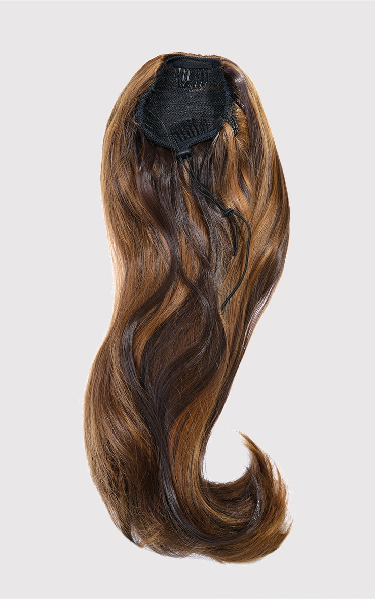 Beauty Works Blondette Deluxe Volume Hairpiece  2