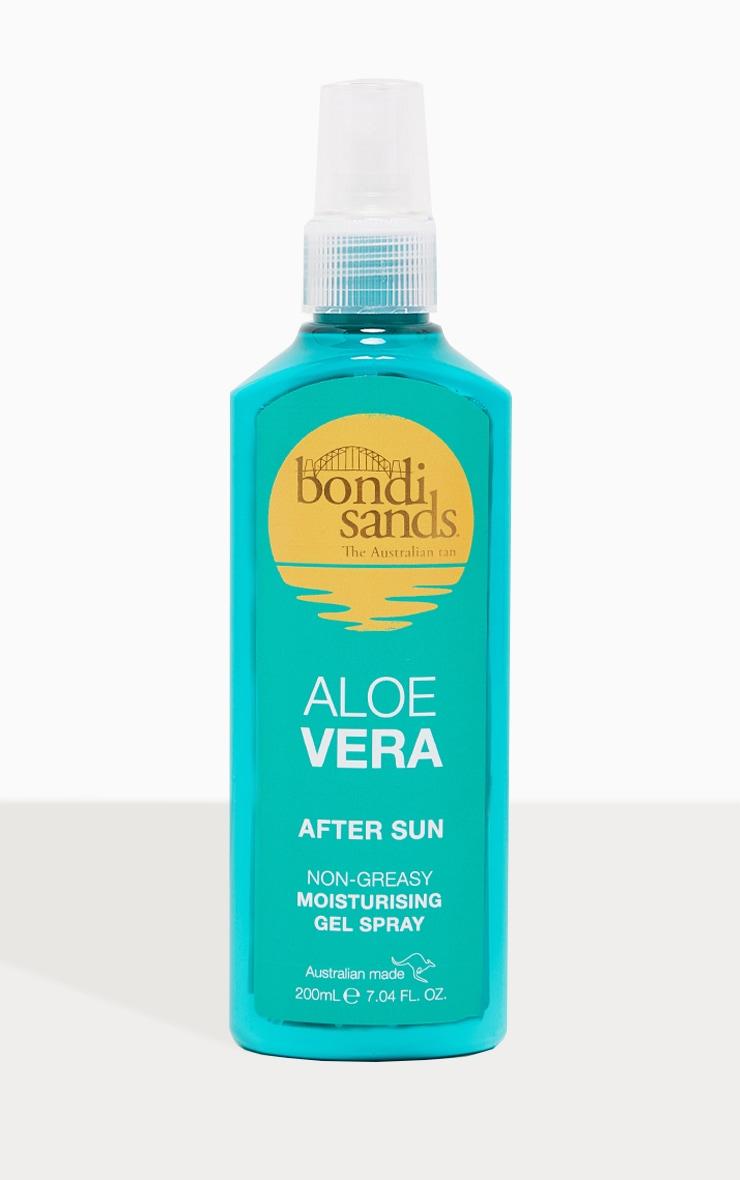 Bondi Sands Aloe Vera After Sun Gel 2