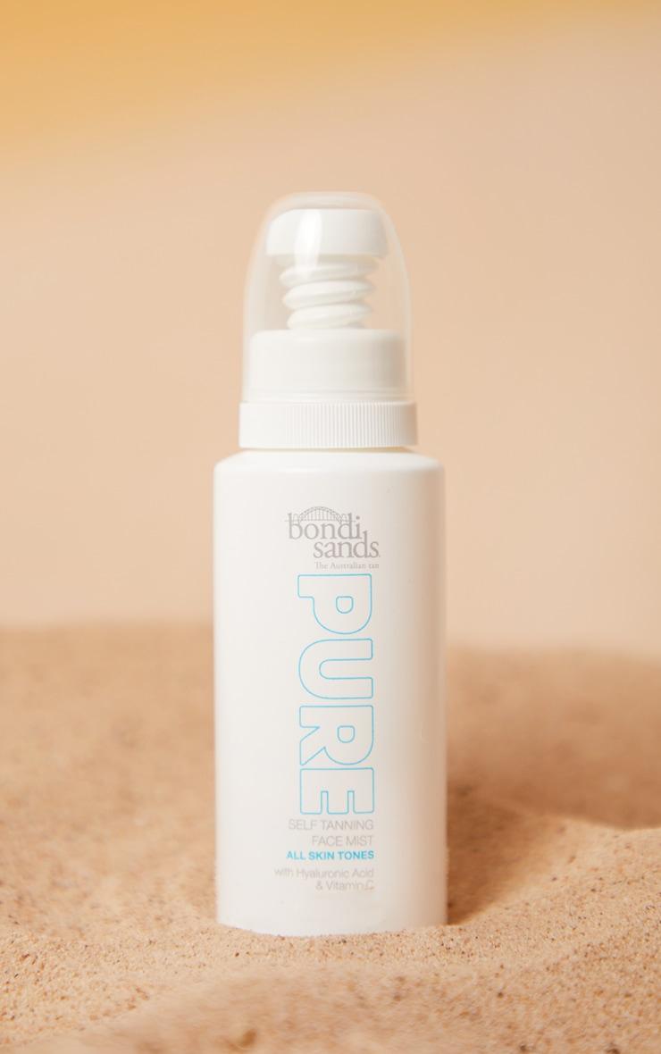 Bondi Sands Pure Self Tanning Face Mist 70ml image 1