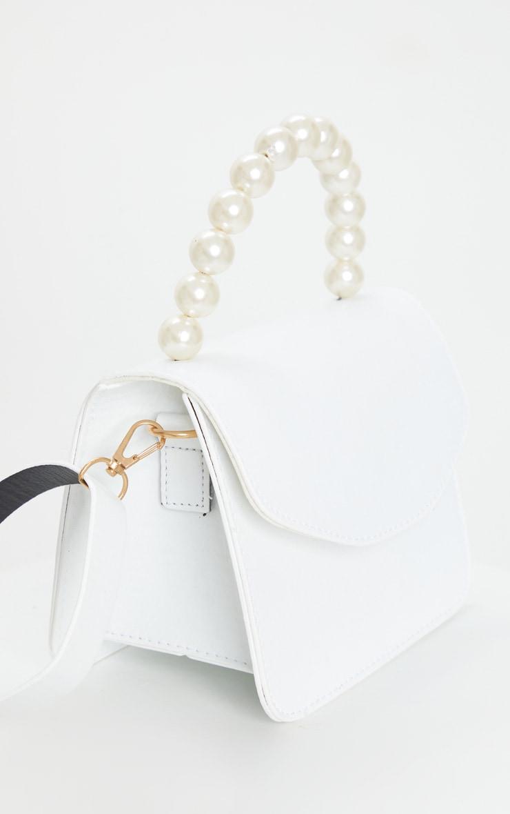 White Pearl Mini Grab Bag 2