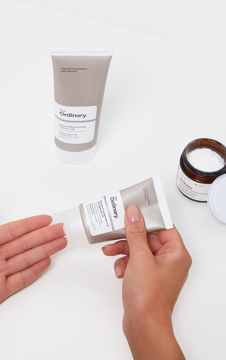The Ordinary Vitamin C Suspension 23% + HA Spheres 2% 3
