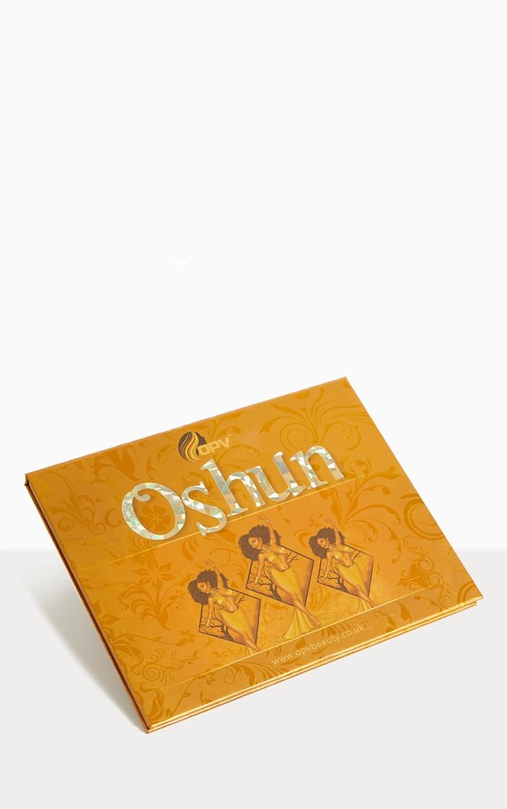 OPV Beauty Eyeshadow Palette Oshun 2