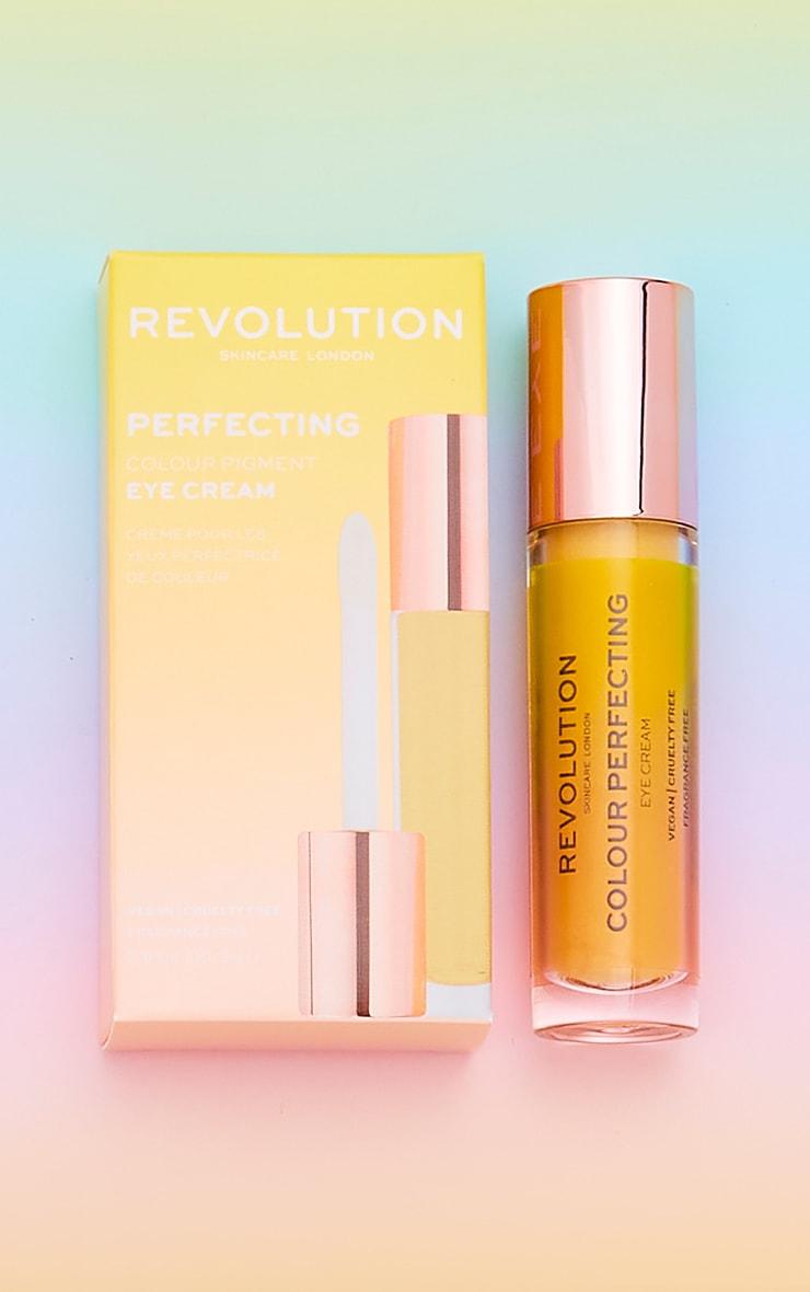 Revolution Skincare Colour Perfecting Eye Cream 9ml 2