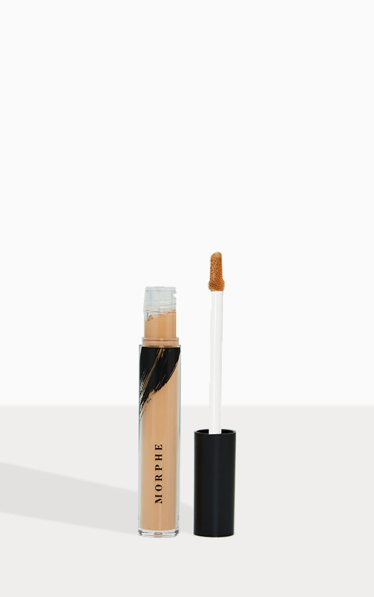 Morphe Fluidity Full Coverage Concealer C3.15 1