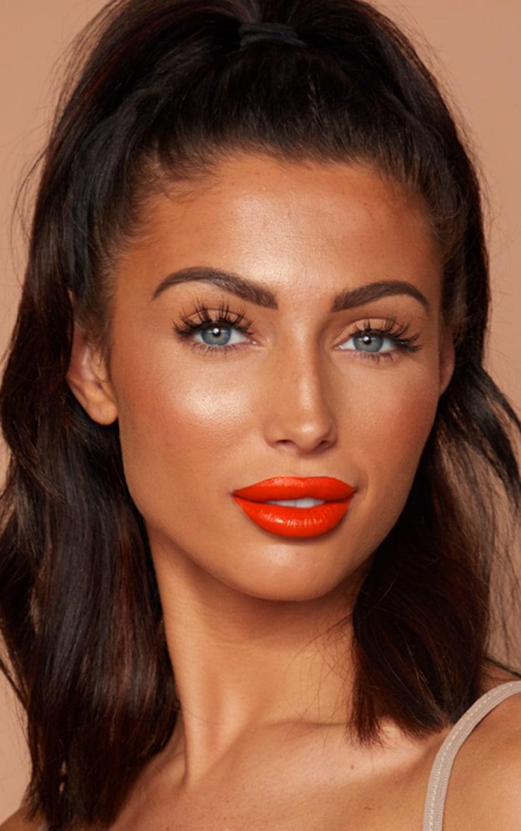 Maybelline SuperStay Matte Ink Lipstick 25 Heroine 4