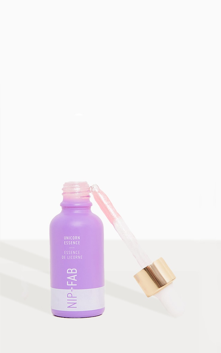 Nip + Fab Unicorn Essence Primer Serum 1