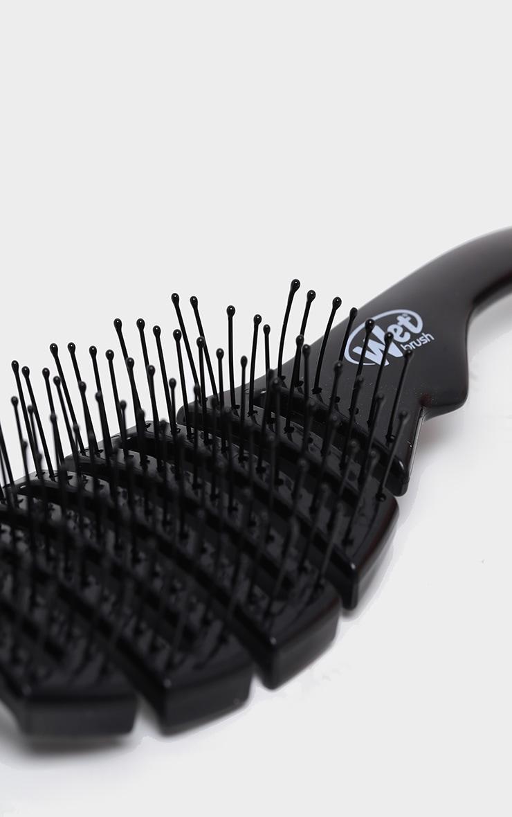 The Wet Brush - Brosse noire Shower Detangler 2