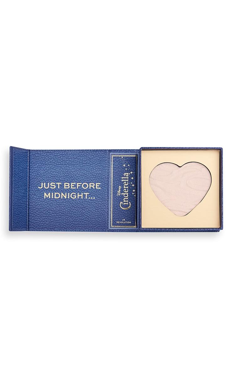 I Heart Revolution x Disney Storybook Heart Highlighter Cinderella 3