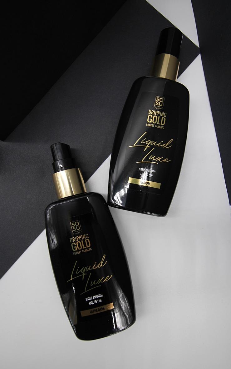 SOSUBYSJ Dripping Gold Liquid Luxe Liquid Tan Medium 5