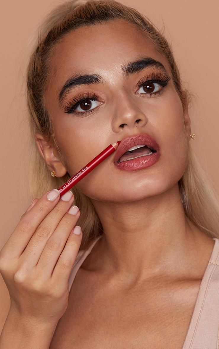 3INA The Essential Lip Pencil 402 3