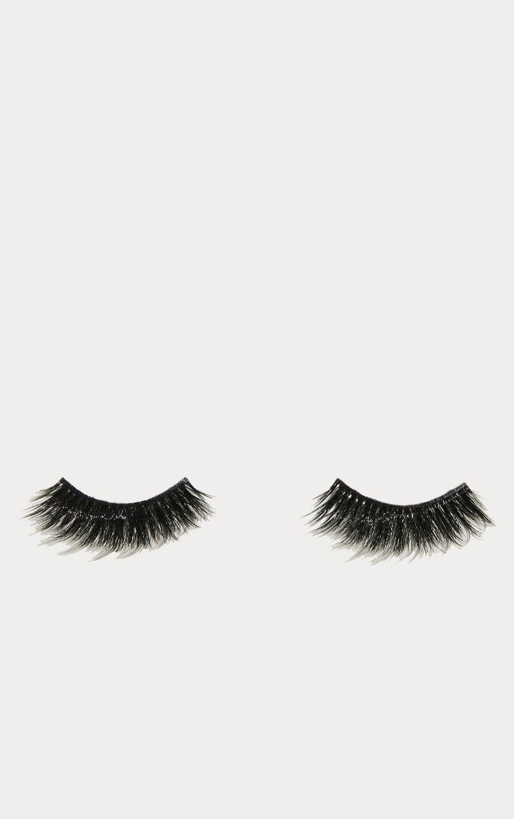 Land of Lashes Ava Invisible Band False Lash  3