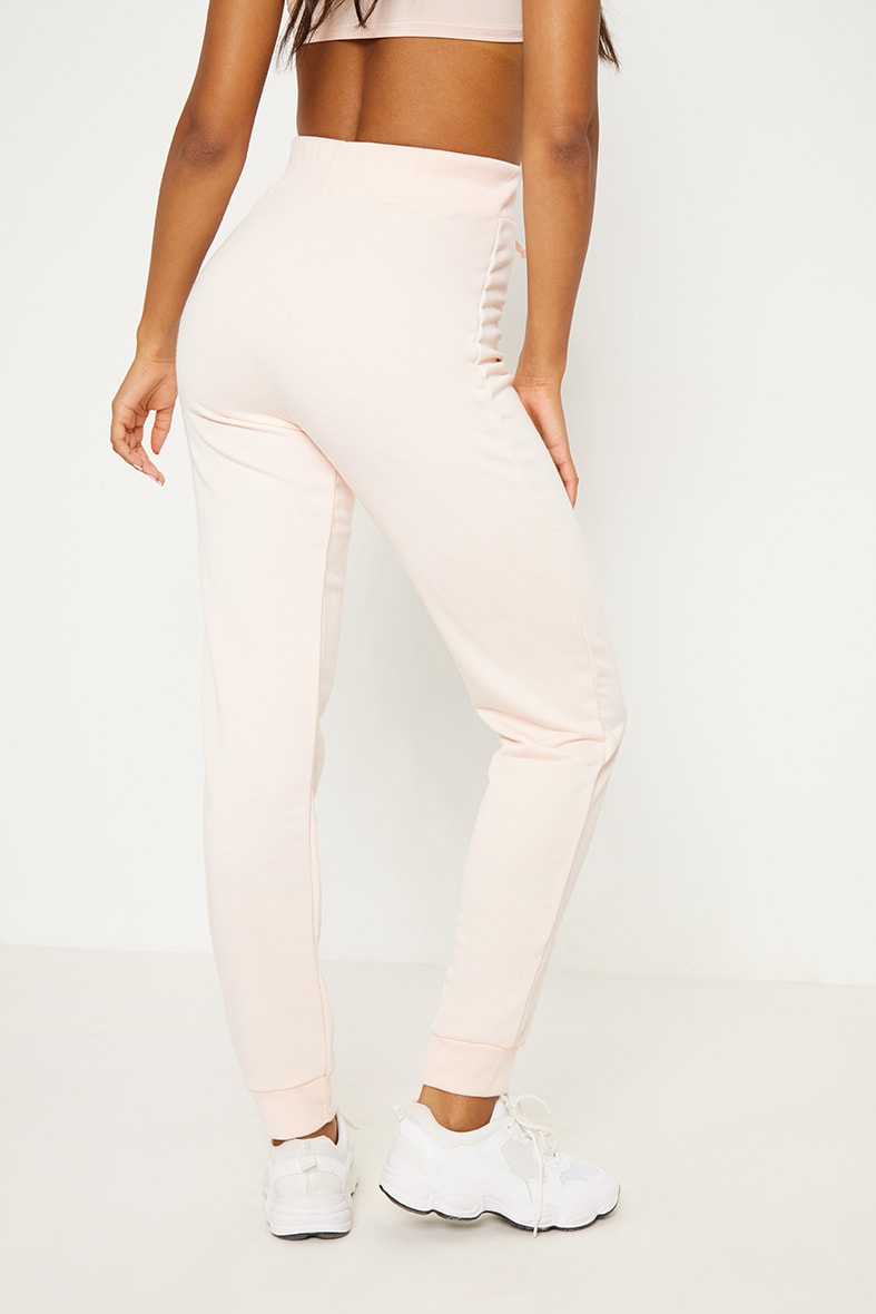 Pale Pink Ultimate Sweat Jogger 4