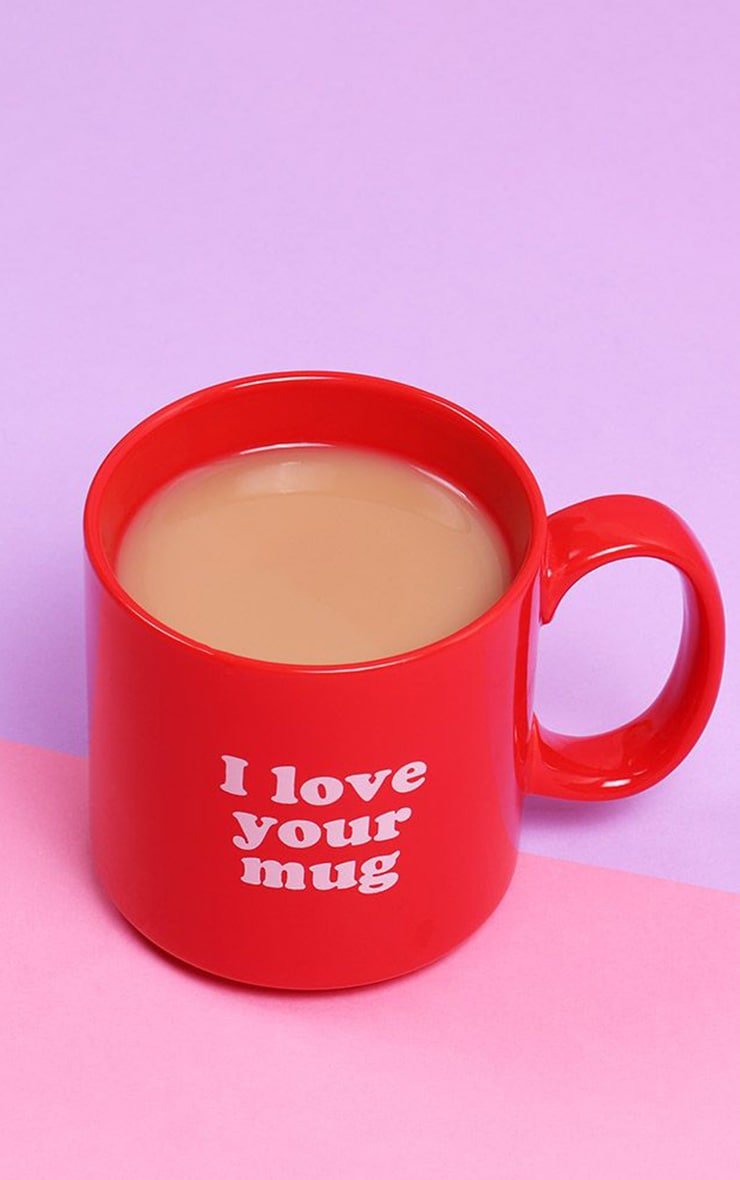 PAPERCHASE I Love Your Mug 1