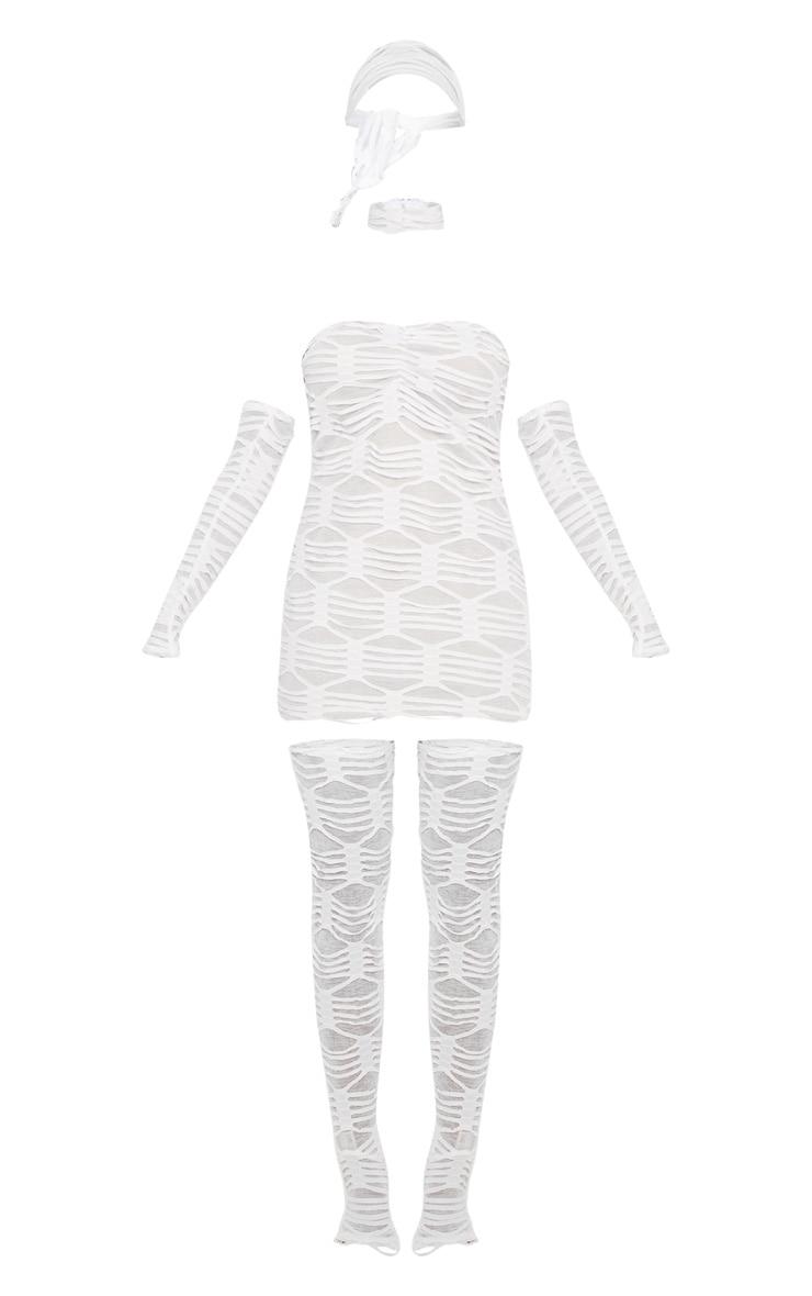 Premium Mummy Costume 3