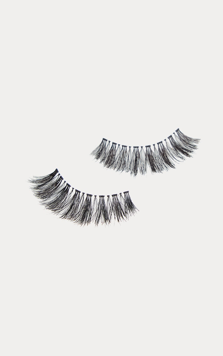 Peaches & Cream NO 8 False Eyelashes 2