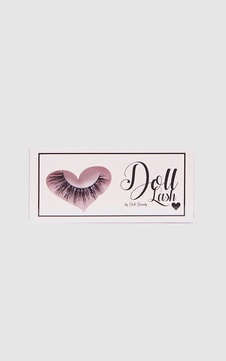 Doll Lash Eva False Eyelashes 1