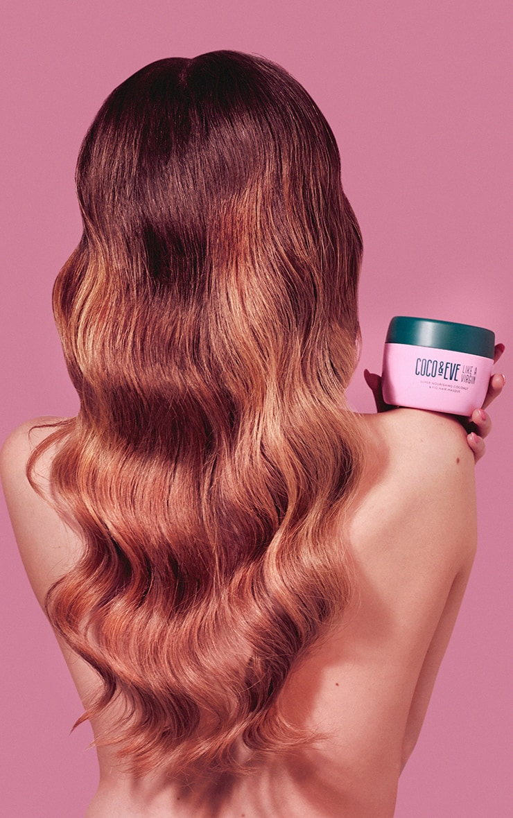 Coco & Eve Like A Virgin Hair Mask 212ml 4
