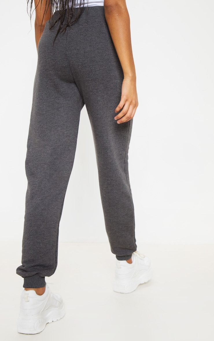 Charcoal Ultimate Jogger 4