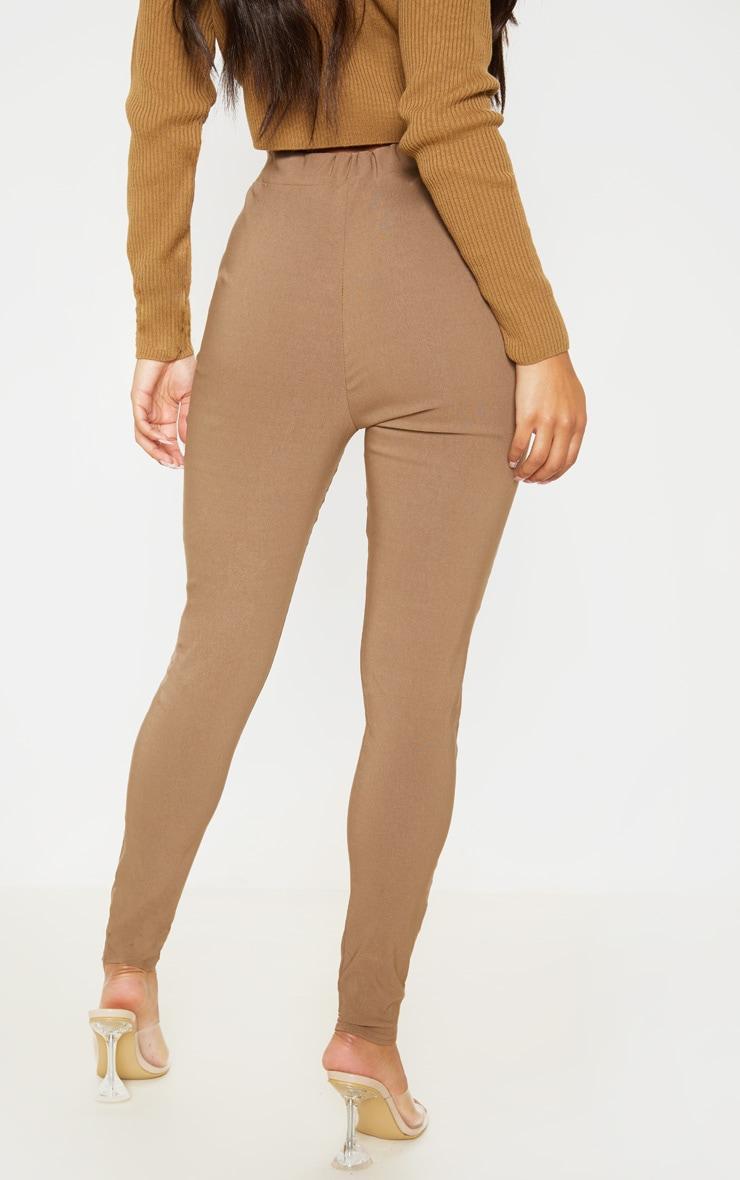 Chestnut Skinny Pants 4