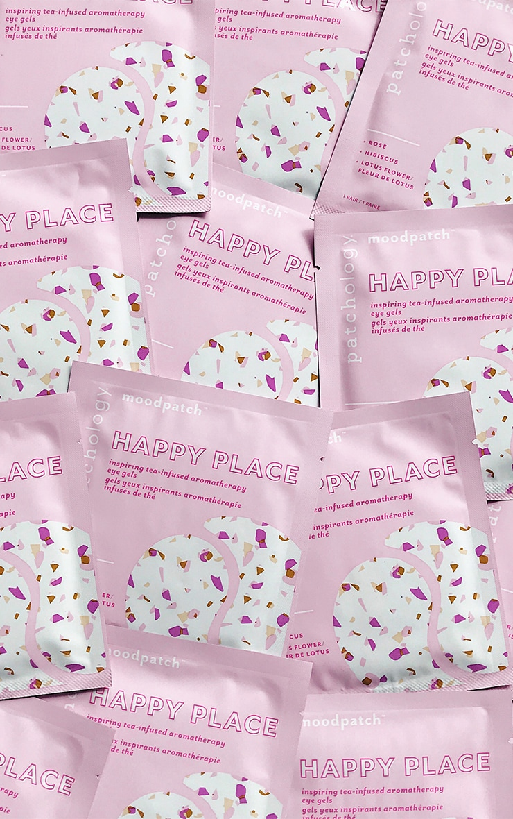 Patchology Moodpatch Happy Place Eye Gel 5