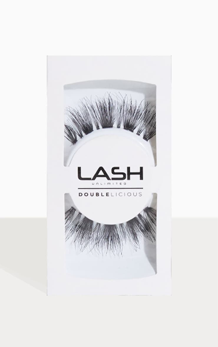 Lash Unlimited Doublelicious Lash No. 3 1