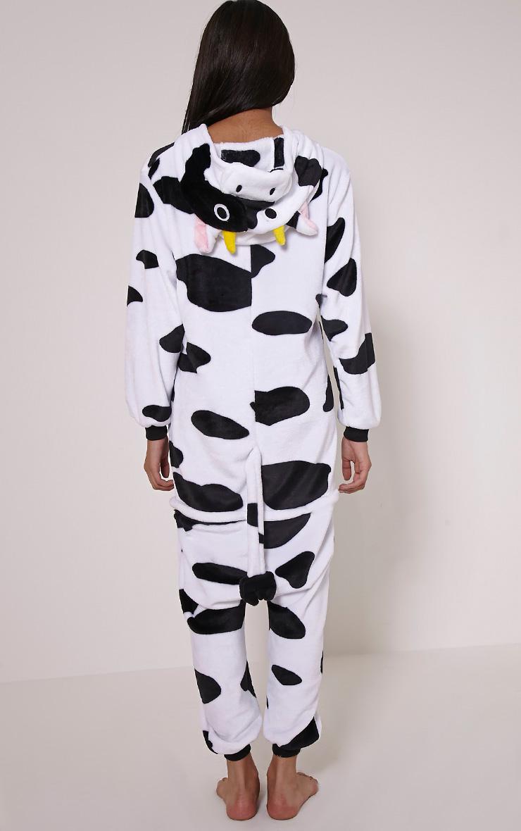 Cow Onesie 2