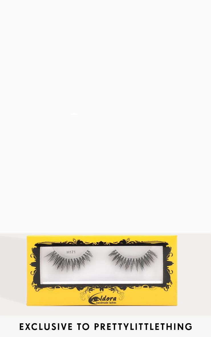 Eldora Eyelashes H171 1